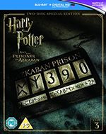 Harry Potter and the Prisoner of Azkaban 1000596928