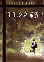 Image of 11.22.63 [Blu-ray]