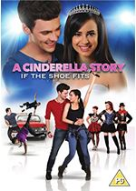 Click to view product details and reviews for A cinderella story if the shoe fits dvd 2017.