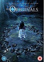 Click to view product details and reviews for The originals the complete fourth season dvd 2017.