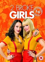 Click to view product details and reviews for 2 broke girls the complete series 1 6 dvd 2017.