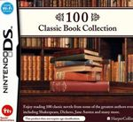 Image of 100 Classic Book Collection (Nintendo DS)