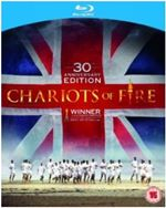 Chariots of Fire - 30th Anniversary Edition (Includes CD Soundtrack Sampler)