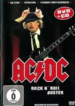 ACDC  Rock n Roll Buster (DVD)