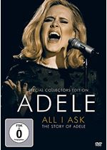 Adele  All I Ask – The Story of Adele (DVD)