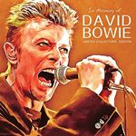 David Bowie - In Memory Of cover