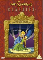 The Simpsons  The Simpsons Go To Hollywood