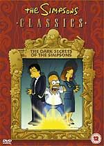 The Simpsons  The Dark Secrets Of The Simpsons