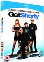 Get Shorty (Blu-Ray) 1581207000