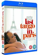 Last Tango In Paris (Blu-Ray)