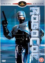 Click to view product details and reviews for Robocop special edition.