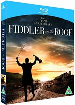 Fiddler on the Roof (40th Anniversary Edition) (Blu-ray) 1616407000