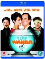 Fish Called Wanda (Blu-Ray) 1616507000