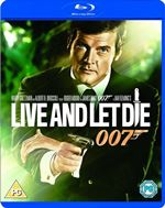 Live And Let Die (Blu-Ray)