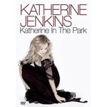 Katherine Jenkins Live In The Park (Music DVD)