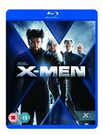 XMen (BluRay)