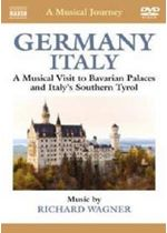Musical Journey: Germany & Italy (music by Wagner) (Music CD)
