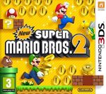 New Super Mario Bros 2 (Nintendo 3DS)