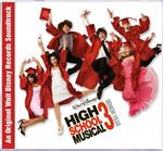 Various Artists  High School Musical 3 Original Soundtrack (Music CD)