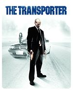 The Transporter Steel Pack [Blu-ray] 2378707097