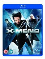 XMen 2 (BluRay)