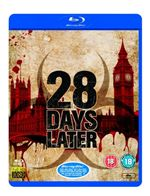 Image of 28 Days Later (Blu-Ray)