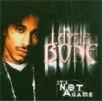 Layzie Bone - It's Not A Game cover