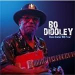 Bo Diddley  Have Guitar Will Travel (Music CD)