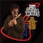 Various Artists  Guitar Heroes (Carmine Appices Guitar Heroes) (Music CD)