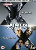 XMen  XMen 2 (Box Set) (Two Discs)