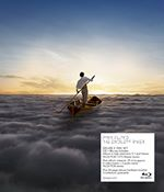 Pink Floyd  The Endless River (Deluxe CD & Blu Ray) (Music CD)