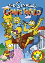 The Simpsons The Simpsons Gone Wild