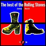 The Rolling Stones  Jump Back (The Best Of The Rolling Stones 19711993) (Music CD)