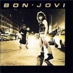 Bon Jovi  Bon Jovi (Music CD)