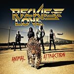 Reckless Love  Animal Attraction (Music CD)