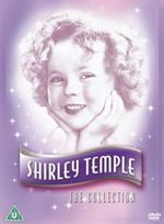 Image of Shirley Temple (5 Discs) Heidi,The Stowaway,Captain January,Poor Little Rich Girl,Our Little Girl