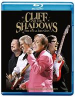 Cliff Richard & The Shadows - The Final Reunion (Blu-Ray) 2EBD0105