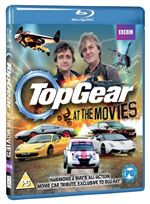 Top Gear: At the Movies (EN) [Blu-ray]
