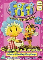 Fifi And The Flowertots - Fifis Chocolate Surprise