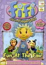 Fifi And The Flowertots - Fun At The Fair