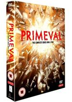 Primeval - Series 1 And 2