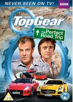 Top Gear: The Perfect Road Trip (DVD) 2EDVD0820