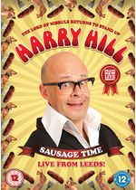 Click to view product details and reviews for Harry hill live sausage time.
