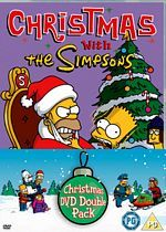 The Simpsons  Christmas With The Simpsons  Christmas 2 (Animated) (Two Discs)