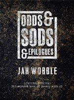 Jah Wobble - Odds & Sods & Epilogues cover