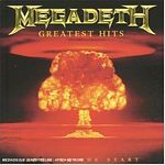 Megadeth  Greatest Hits Back To The Start Limited Edition CD & DVD (Music CD)