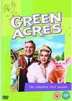 Image of Green Acres: Season 1 (1966)