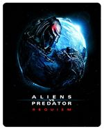 Alien Vs Predator 2: Requiem Steelbook (Blu-ray)