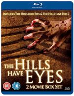 Hills Have Eyes  The Hills Have Eyes 2 (BluRay)