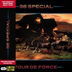 Image of .38 Special - Tour de Force (Music CD)